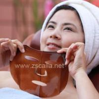 Black Coffee Thinning Crystal Facial Mask Manufactures