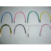 Color Niti arch wires Brand NameDENXY Manufactures