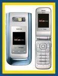 China -NOKIA 6205 6205i FLIP CELL PHONE FOR VERIZON~PAGE PLUS on sale