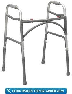 Quality Drive Medical Bariatric Walker for sale
