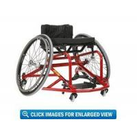 Invacare Top End Pro Basketball Wheelchair Manufactures