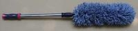 Quality Feather Material Microfiber Car duster for sale