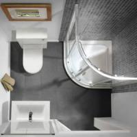 China BestBathrooms Modern 800mm Quadrant Shower Suite on sale