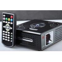China Hdmi high definition portable video projectors with 1024*768 ( Support 1080P ), 170 lumens on sale