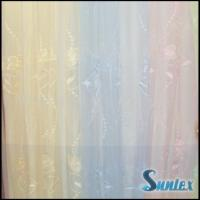 Polyester_Fabric Product name:Polyester voile fabric Manufactures