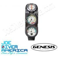 Buy cheap Genesis 150ft In-Line Gauge Console Gauge with Compass from wholesalers