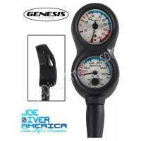 Buy cheap Genesis 200-Foot Compact Console - Scuba Gauge from wholesalers