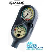 Buy cheap Genesis 150-Foot Compact Console - Scuba Gauge from wholesalers
