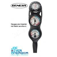 Buy cheap Genesis 200-Foot In-Line Console - Scuba Gauge from wholesalers