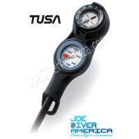 Buy cheap Tusa Platina Analog 2 Gauge Console (Pressure & Compass) from wholesalers
