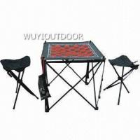 Camp Chair LT-1001 Manufactures
