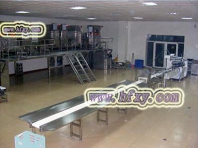 Quality Complete production line for packaging of the hot-pot seasonings for sale
