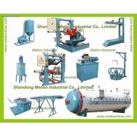 Buy cheap Your Complete Set of Tire Retreading Equipment from wholesalers