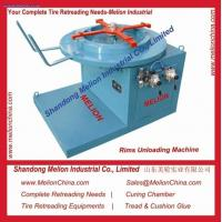 Buy cheap Wheel Rims Mounting Machine from wholesalers