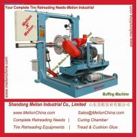 Buy cheap Buffing Machine from wholesalers