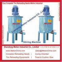 Buy cheap Rubber Cement Stirring Machine from wholesalers