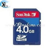 Sandisk SD 4GB Manufactures
