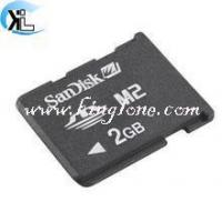 Buy cheap Sandisk Micro 2 (M2) 2GB from wholesalers