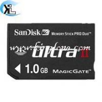 China Sandisk Ultral MS pro duo 1GB on sale