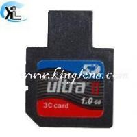 Buy cheap Sandisk 3C-CARD 1.0GB from wholesalers
