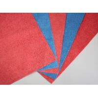 China Microfiber Cleaning Cloth Microfiber PU coating cloth on sale