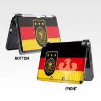 Germany 2010 FIFA WORLD CUP SOUTH AFRICA Nintendo 3DS skins decorative decals sticker Manufactures