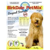 China PetMix Original Homemade Dog Food 2 lb on sale