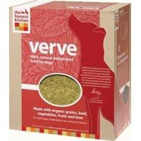 The Honest Kitchen Verve Dehydrated Raw Dog Food Manufactures