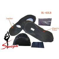 Ballet slippers BL-63LB Manufactures