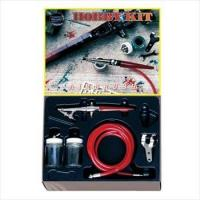 Paasche 2000H Airbrush Hobby Kit Manufactures