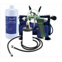 DA400T Deluxe Quick Application Airbrush Tanning Set Manufactures