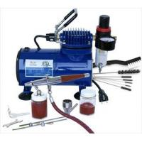 VL-100D Complete Airbrush System Manufactures
