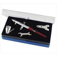 MIL Size 3 Airbrush in Plastic Case Manufactures