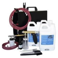 DC600TA Deluxe Salon Spray Tanning System Manufactures