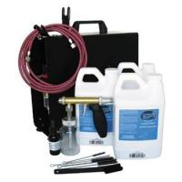 DC600 Spray Tanning System Manufactures