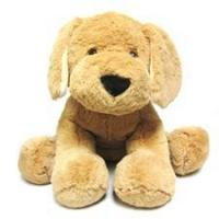 Buy cheap Everyday 15'' Lilly Dog - Tan from wholesalers