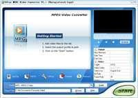 MPEG Video Converter Manufactures
