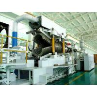 HDPE PVC Double Wall Corrugated Pipe Extrusion Line Manufactures