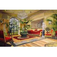 Buy cheap Realism Oil Painting from wholesalers