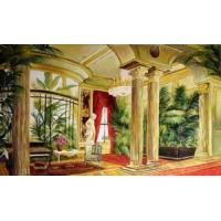 Buy cheap Indoor View painting from wholesalers