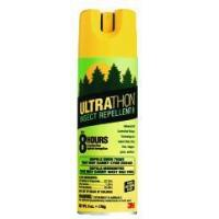 3M CORPORATION - Ultrathon Insect Repellent 8