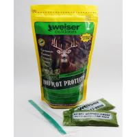 Weiser Outdoors Food Plot Protector 1/4 acre Manufactures