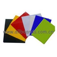 Acrylic sheet Manufactures