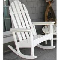 China Bimini Adirondack Rocking Chair on sale