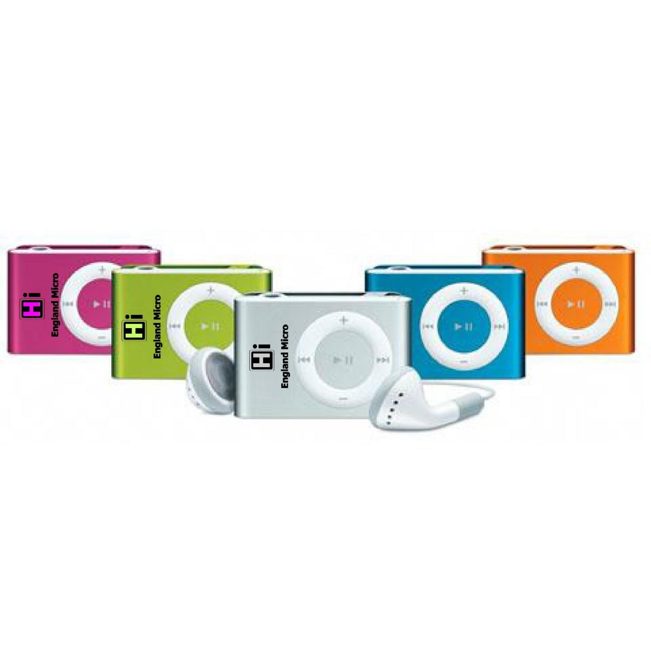 Hot Sell MP3 Player with cheapest price Manufactures
