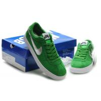 Nike Dunk Low SB Ultimate men shoes - all green Manufactures