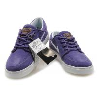 Nike Zoom Stefan Janoski SB shoes -all blue Manufactures