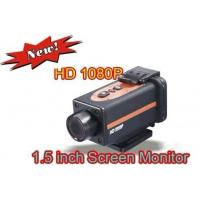 Sports Action Camera 1080P HD Waterproof Sports Action Video Helmet Cam Video Manufactures