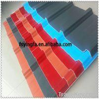 Super Weatherability Royal Roof Tiles