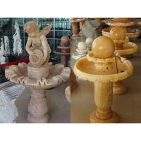 Fountain Ball Stone feng shui ball JX-009 Manufactures
